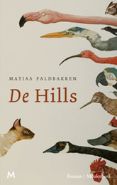 Faldbakken Hills