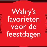 Walry's Favorieten Voor De Feestdagen