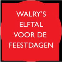 VWalry's elftal voor de feestdagen
