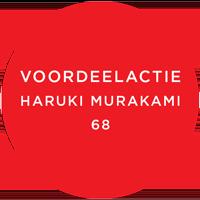 Voordeelactie - HARUKI MURAKAMI 68