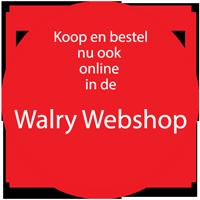 Boekhandel Walry's webshop is open