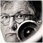 Michiel Hendryckx Zelfportret 2009