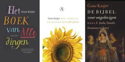 Kuijer Books