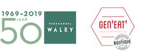 Logos Walry Geneat
