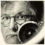 Michiel H Zelfportret