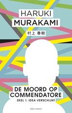 Murakami Moord