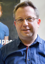 Jürgen Pieters