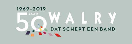 Walry 50 Bladwijzer